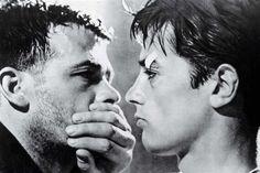 Rocco y sus hermanos, 1960' par Luchino Visconti.