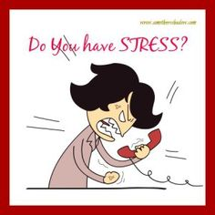 Do you have stress? Do you try to run faster to deal with it? Or do you shut down? I have three simple ideas and a few thoughts to ponder on how to easily make life more calm, happy and joyful.  www.amothersshadow.com