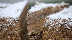 Mette Blomsterberg - fragilite kage