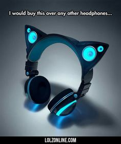 I Would Buy This Over Any Other Headphones...