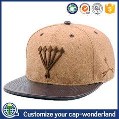 3fd1177b734 k products high crown 6 panel hats custom embroidered caps snapback leather  hats