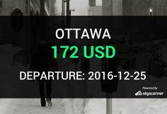 Flight from Atlanta to Ottawa by WestJet #travel #ticket #flight #deals   BOOK NOW >>>