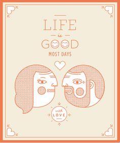 LIFE IS GOOD - Ryan Feerer