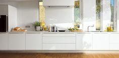 bulthaup German premium kitchen showroom, Cape Town, South Africa - bulthaup b3