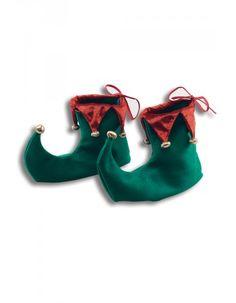 Nains Casquette Peluche De Noël Elfes-Chapeau Lutin-Bonnet Nain Lutin Bout Casquette Rouge