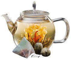Teaposy Celebrate Gift Set - Contemporary - Teapots - by Importika