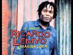 Boom Boom Tarara- Ricardo Lemvo