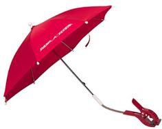 Amazon.com: Radio Flyer Umbrella Accessory: Toys & Games