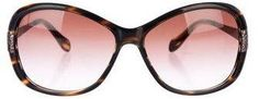 Oliver Peoples Matine Tortoiseshell Sunglasses