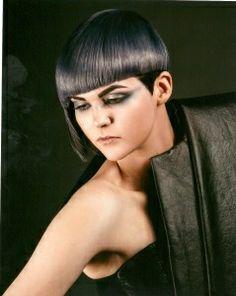 Wella Professionals Announces 2014 North America Trend Vision Competition U.S. Finalists - Christina Mendoza    Gadabout Salon Spas