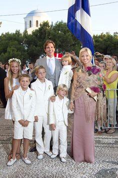 Denmark Royal Family