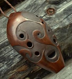 Ocarina Ceramic flute Musical instrument Wind instrument