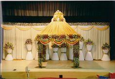 Bangalore Mandap Decorators – Design #324  indian wedding mandap ideas south indian wedding mandap designs hindu wedding mandap mandap decoration photos mandap ceremony hindu wedding decor alankar decors indian wedding mandap for sale