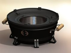 Envirofit Go Grill Saver Charcoal Stove CH5200 >>> You can find more details by visiting the image link.