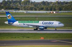Condor Airbus ( Engel auf Reisen, so geht sächsich ) RAFFAEL von amun. Airbus A320, Air France, Airports, Airplanes, Aviation, Berlin, Aircraft, Wheels, Wings