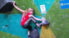 Outdoor Women rejoice: surfing and climbing have been confirmed on the roster for the Tokyo 2020 Olympics!