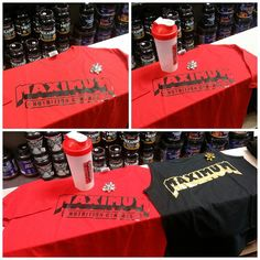 @maximumnutritioncentres promos for a limited time. Spend 100 before taxes and receive a free shirt. Spend 150 before taxes receive shirt and shaker. Spend 200 before taxes get a free shirt tank top and shaker cup. #freebies #giveaway #fitnessgear #fitness #muscle #xmasspirit #holidays #merryxmas #personaltrainer #fitspo #ripped #free #gymrat #bodybuilder #bodybuilding