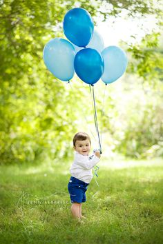 Best Baby Boy Photoshoot Ideas - Capture the moments - Boy Birthday Pictures, Boys First Birthday Party Ideas, Baby Boy First Birthday, First Birthday Photos, One Year Birthday, Baby Boy Pictures, First Birthday Photography, Baby Boy Photography, Outdoor Baby Photography