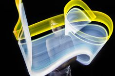 Ribbon light-painting / 500px - Eric Pare ☮ re-pinned by http://www.wfpblogs.com/author/southfloridah2o/