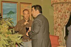 EXPOSICIÓN de Pintura, Real Club de Golf de Las Palmas (Bandama) 2011 (Islas Canarias - España) de Alicia Morilla Massieu y Tomás Morilla Massieu www.artemorilla.com. URL EXPOSICIÓN http://www.artemorilla.com/index.php?ci=252 // URL VÍDEO INAUGURACIÓN http://youtu.be/jjKJ2Qs9HlY