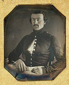 (c. 1840s) US Army