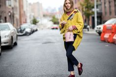 Snapped: Mix and Match | Olivia Palermo