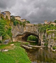 PUENTEDEY   Burgos, Castilla y León