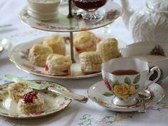 Birkinshaw's Tea Room, Coffee House & Restaurant, Amherst House Restaurant, Best Tea, High Tea, Afternoon Tea, Tea Cups, Canada, Good Things, Tableware, Toronto