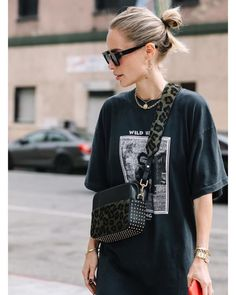 Annie Bing, Indie Fashion, Streetwear Fashion, Grunge Outfits, Casual Outfits, Looks Style, My Style, Indie Style, Work Wardrobe
