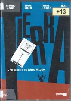 """Tierra"" dirixida por Julio Medem"
