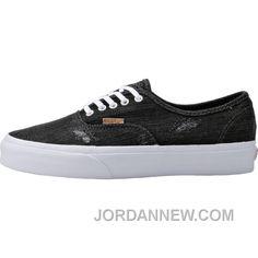 http://www.jordannew.com/vans-denim-stitch-authentic-ca-black-white-super-deals.html VANS DENIM STITCH AUTHENTIC CA - BLACK/WHITE SUPER DEALS Only $75.89 , Free Shipping!