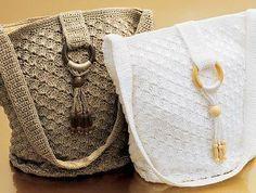 Great looking bags!
