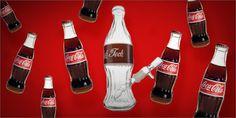 How To: Make A Classic Glass Coke Bottle Bong