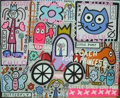 bobo kids - design with children in mind - Artwork