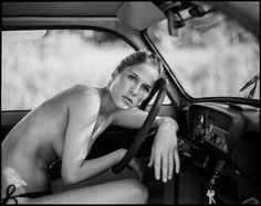 Pentax 67 | Kodak Tri-X 400