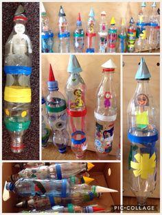 Octové raketky před startem Smart Water, Water Bottle, Drinks, Drinking, Water Flask, Drink, Cocktails