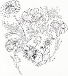 william morris embroidery - Google Search                                                                                                                                                                                 More