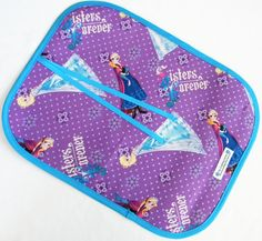 Items similar to Chalkboard Mat - Sisters Forever Elsa and Anna - Frozen - Car Toy - on Etsy Sisters Forever, Anna Frozen, Love Drawings, Chalkboard, Elsa, Coin Purse, Entertaining, Sewing, Toys