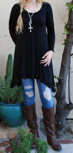 Cowgirl Fashion $25.99