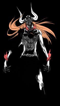 Bleach Manga, Bleach Fanart, Ichigo Hollow Mask, Bleach Ichigo Hollow, Manga Anime, All Anime, Anime Naruto, Abstract Art Tattoo, Super Anime
