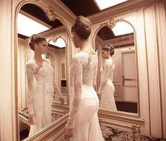 vestido de casamento perfeito