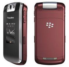 blackberry 8220 - :)