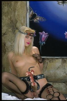 porn star italian Cicciolina