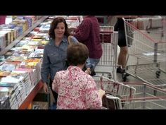 Is it me you're looking for? Ellen pranks Costco customers in viral video - The Clicker