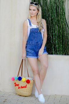 best=Trendy Denim Overalls Cute Overalls Overalls , A long dress makes an elegant statement at any formal event whether it is prom, a formal dance, or wedding. Cute Overalls, Denim Overalls, Clad And Cloth, Discount Prom Dresses, Formal Dance, The Costumer, Popular Dresses, Latest Outfits, Trendy Clothes For Women