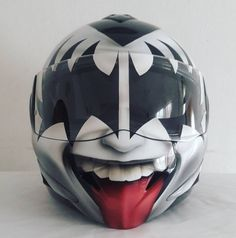 Motorcycle Helmet Addiction