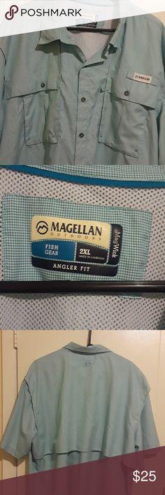 magellan angler fit shirt - 236×708