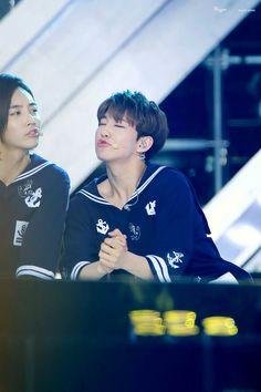 Kiss Me Jeonghan! jk