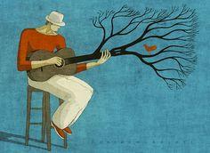 Toni Demuro Illustrations: TREE 226