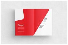 Brochure on Behance